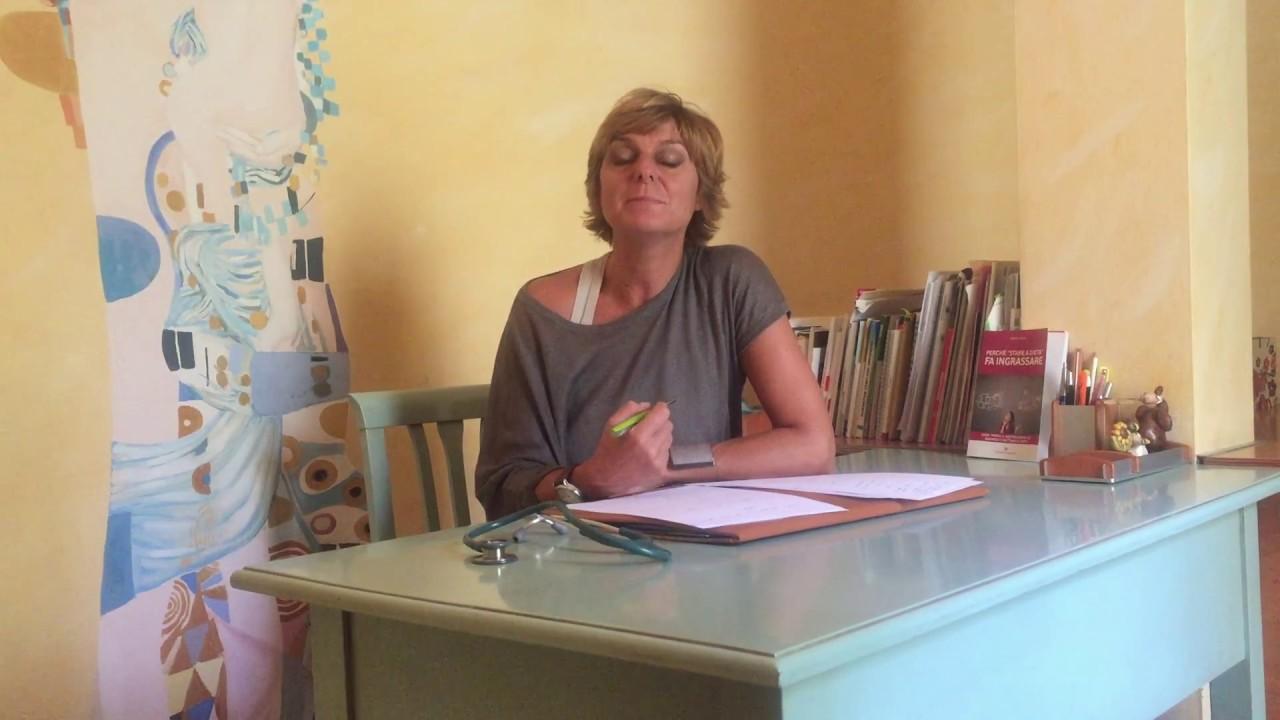 La dottoressa Monica Bossi  ci parla di Stress management