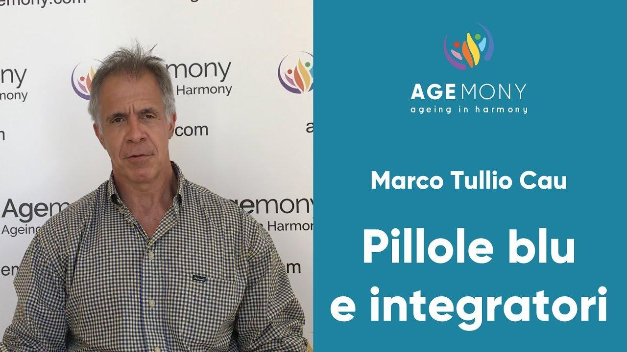 PILLOLE BLU E INTEGRATORI PER LA SESSUALITÀ