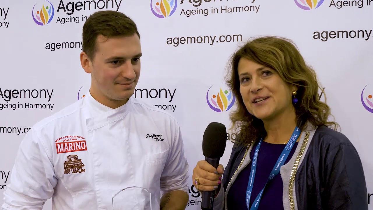 CONTINUANO LE INTERVISTE DI AGEMONY AD EXPOSALUS