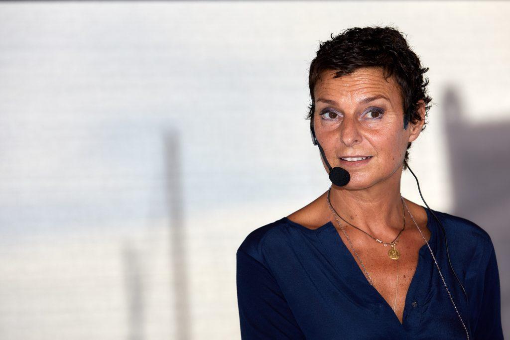 Monica Bossi - Agemony