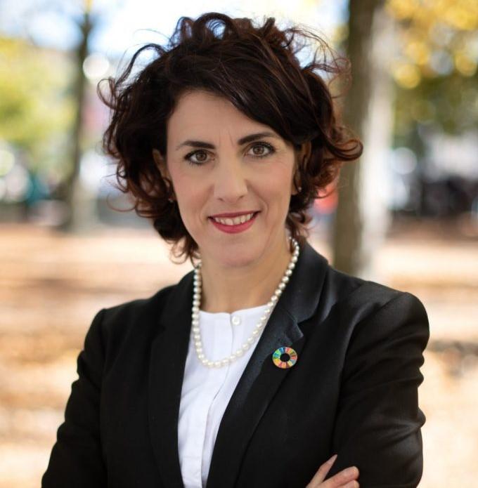 Antonella Santuccione Chadha Agemony
