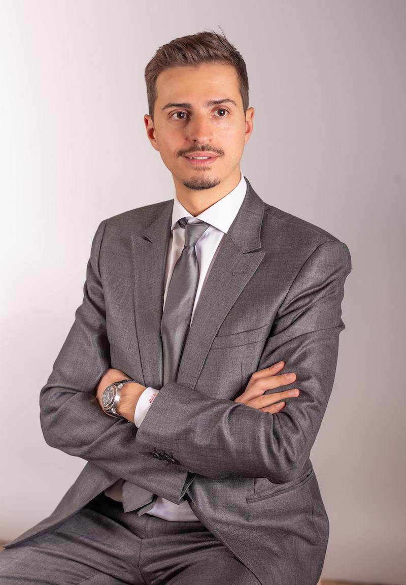 Carlo F. Sambri